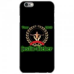tour 2016 iPhone 6/6s Case | Artistshot