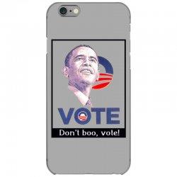 Vote Obama iPhone 6/6s Case | Artistshot