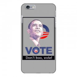 Vote Obama iPhone 6 Plus/6s Plus Case   Artistshot
