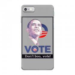 Vote Obama iPhone 7 Case | Artistshot