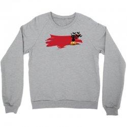 Halloween 2016 Crewneck Sweatshirt | Artistshot