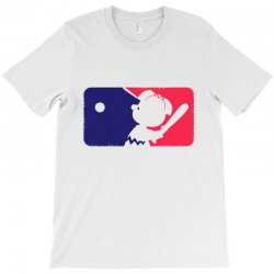 Peanuts League Baseball T-Shirt | Artistshot