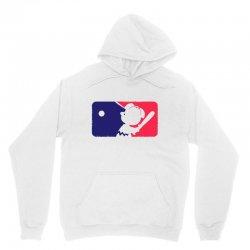 Peanuts League Baseball Unisex Hoodie | Artistshot