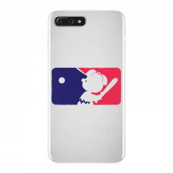 Peanuts League Baseball iPhone 7 Plus Case | Artistshot