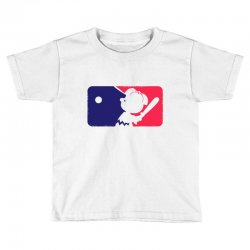 Peanuts League Baseball Toddler T-shirt | Artistshot