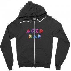 Acid Rap Zipper Hoodie | Artistshot