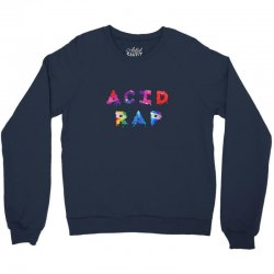 Acid Rap Crewneck Sweatshirt | Artistshot