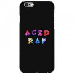 Acid Rap iPhone 6/6s Case | Artistshot
