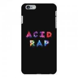 Acid Rap iPhone 6 Plus/6s Plus Case | Artistshot
