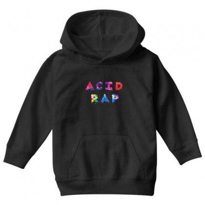 Acid Rap Youth Hoodie