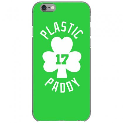 Plastic Paddy Iphone 6/6s Case Designed By Gematees