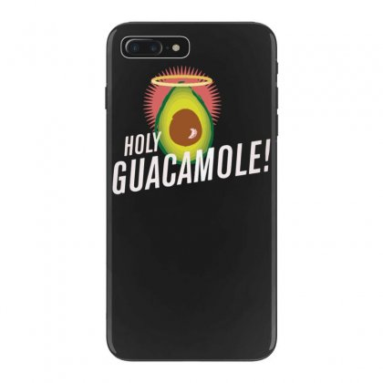 Holy Guacamole Iphone 7 Plus Case Designed By Tonyhaddearts
