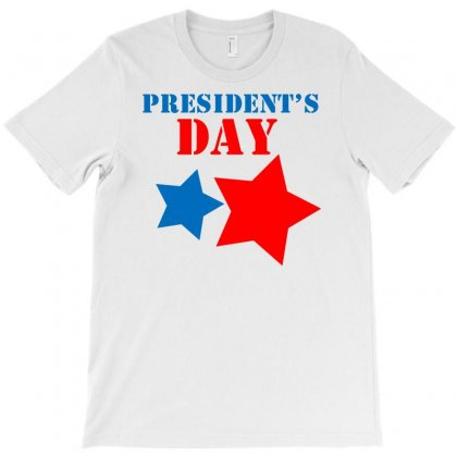 President Day T-shirt Designed By Marla_arts