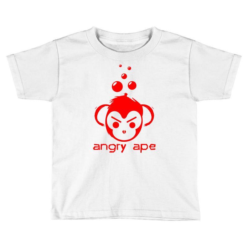 58cced688533 Custom angry ape toddler shirt marla arts artistshot jpg 800x800 Angry shirt  shrunk
