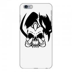music skull iPhone 6 Plus/6s Plus Case | Artistshot