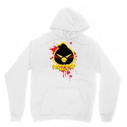 dirty bird nation Unisex Hoodie | Artistshot
