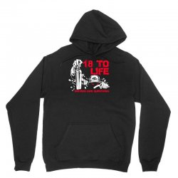geek things truckers Unisex Hoodie | Artistshot
