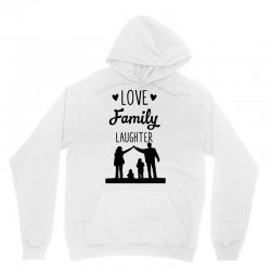 love family laughter Unisex Hoodie | Artistshot