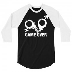 love game 3/4 Sleeve Shirt | Artistshot