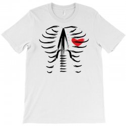 music in the heart T-Shirt | Artistshot