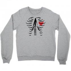 music in the heart Crewneck Sweatshirt | Artistshot