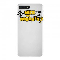 naughty iphone 7 plus case