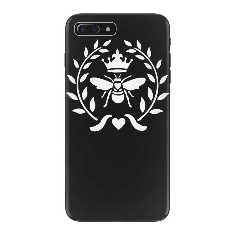 brand new 80ec8 55807 Queen Bee Iphone 7 Plus Case. By Artistshot