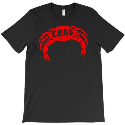 Crab Reggae Derrick Morgan T-shirt Designed By Satuprinsip