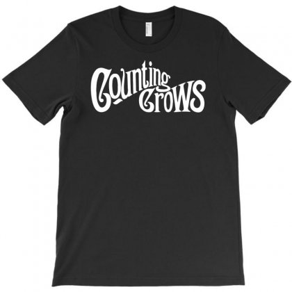 Counting Crows Tour T-shirt Designed By Satuprinsip