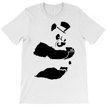 Art Of Tea T-shirt Designed By Marla_arts