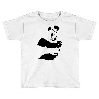 Art Of Tea Toddler T-shirt Designed By Marla_arts