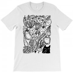 funny vegetables T-Shirt | Artistshot