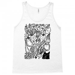 funny vegetables Tank Top | Artistshot
