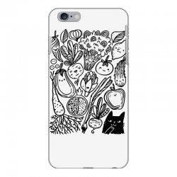 funny vegetables iPhone 6 Plus/6s Plus Case | Artistshot