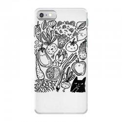 funny vegetables iPhone 7 Case | Artistshot