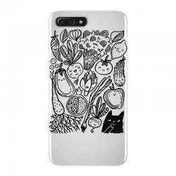funny vegetables iPhone 7 Plus Case | Artistshot