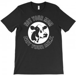 funny cow T-Shirt | Artistshot