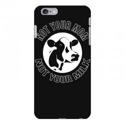 funny cow iPhone 6 Plus/6s Plus Case | Artistshot