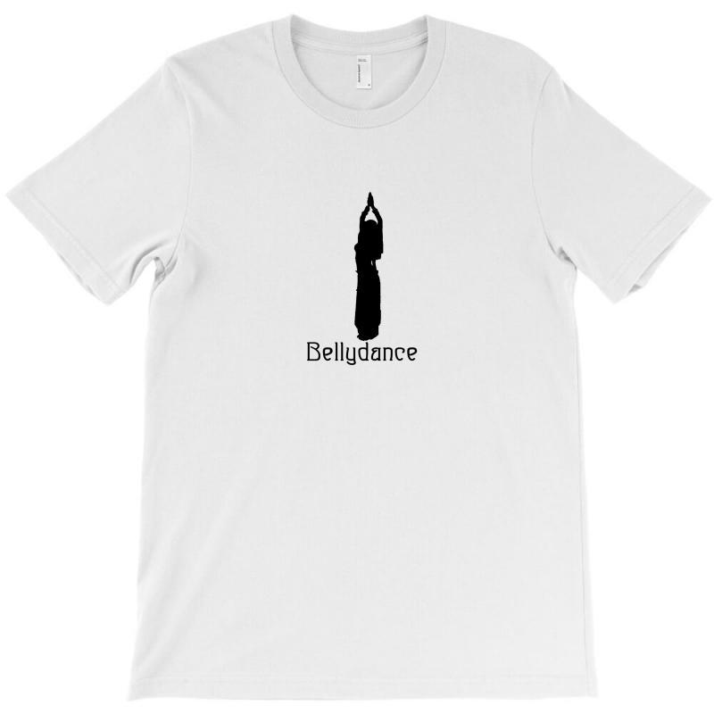 Bellydance Tank T-shirt | Artistshot