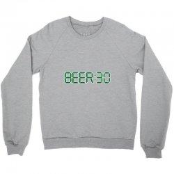 beer30 funny Crewneck Sweatshirt   Artistshot
