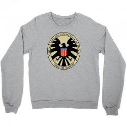 agents of s.h.i.e.l Crewneck Sweatshirt | Artistshot