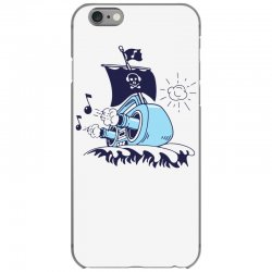 musical ship iPhone 6/6s Case | Artistshot