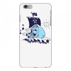 musical ship iPhone 6 Plus/6s Plus Case | Artistshot