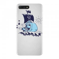 musical ship iPhone 7 Plus Case | Artistshot