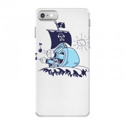 musical ship iPhone 7 Case | Artistshot