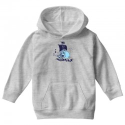 musical ship Youth Hoodie | Artistshot
