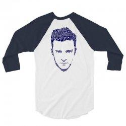 justin timberlake 3/4 Sleeve Shirt | Artistshot