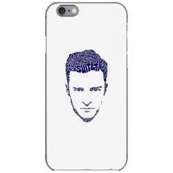 justin timberlake iPhone 6/6s Case | Artistshot