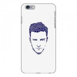 justin timberlake iPhone 6 Plus/6s Plus Case | Artistshot