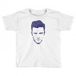 justin timberlake Toddler T-shirt | Artistshot
